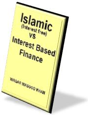 Islamic vs Interest based Finance